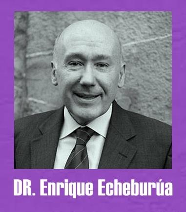 DR. ENRIQUE ECHEBURÚA
